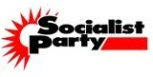 The Socialist Party Logo
